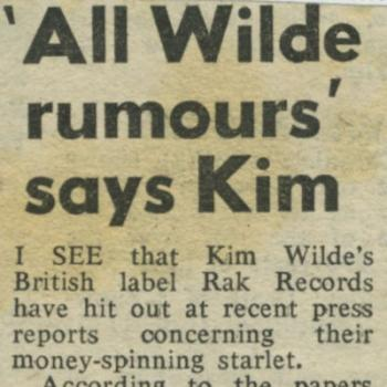 Welwyn & Hatfield Times (UK), February 19, 1982