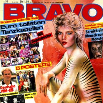 Bravo (Germany), July 22, 1982