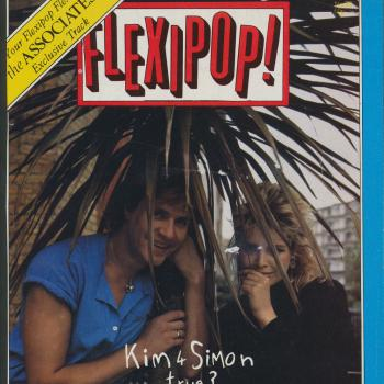 Flexipop (UK), July 1982