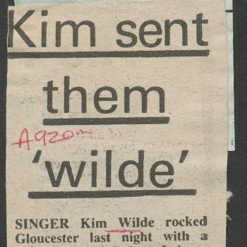 Gloucester Citizen (UK), October 22, 1982