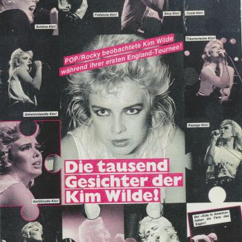 Pop/Rocky (Germany), December 1982