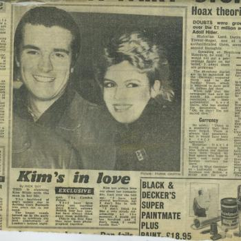 Daily Star (UK), April 25, 1983
