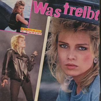 Bravo (Germany), July 9, 1983