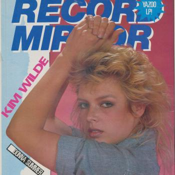 Record Mirror (UK), July 9, 1983