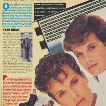 Woman's own (UK), December 10, 1983