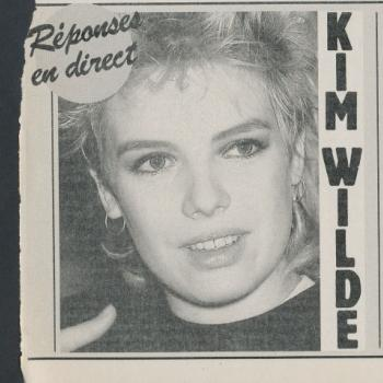 Boys et Girls (France), December 15, 1983
