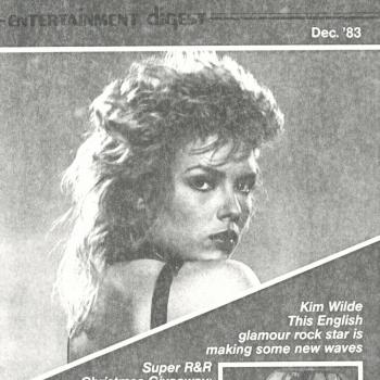 R&R Entertainment Digest (USA), December 1983