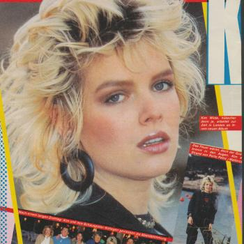 Pop/Rocky (Germany), July 4, 1984