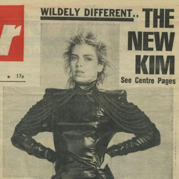 Daily Mirror (UK), October 23, 1984