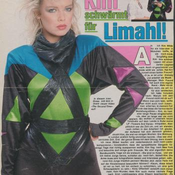Pop/Rocky (Germany), October 25, 1984