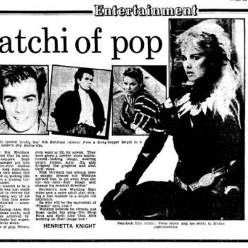 Daily Mail (UK), November 13, 1984