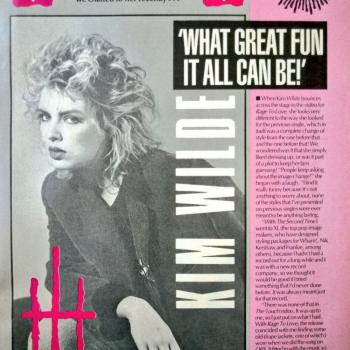 Look-In (UK), June 15, 1985