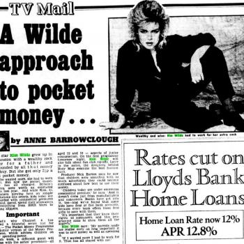 Daily Mail (UK), April 12, 1986