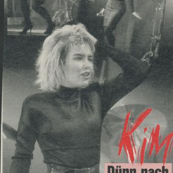 Bravo (Germany), December 4, 1986