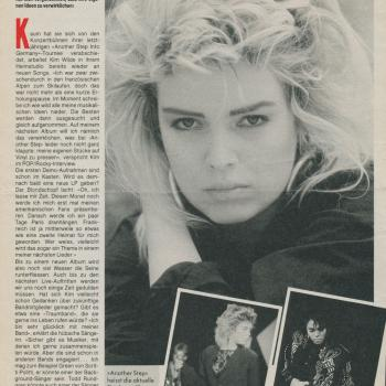 Pop/Rocky (Germany), February 3, 1987