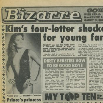 The Sun (UK), May 9, 1987
