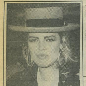 Daily Express (UK), May 18, 1987