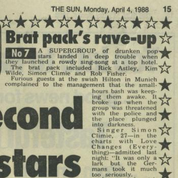 The Sun (UK), April 4, 1988