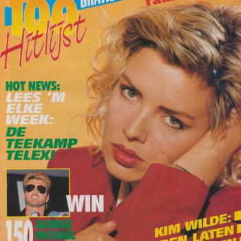 Top 100 hitlijst (Netherlands), June 23, 1988