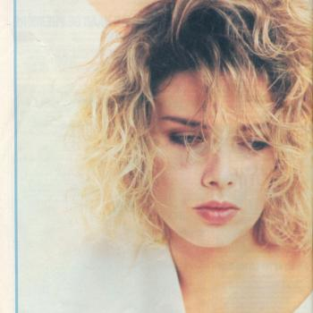 Veronica (Netherlands), March 25, 1989