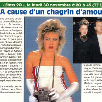 [unknown] (France), November 30, 1992