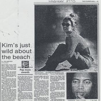 The Courier-Mail (Australia), November 27, 1993
