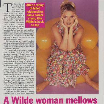 The Weekly (Australia), December 9, 1993