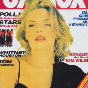 Oxmox (Germany), February 1994