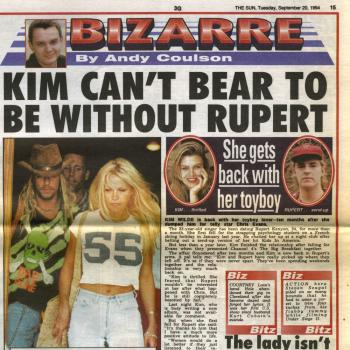 The Sun (UK), September 20, 1994