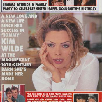Hello! (UK), June 1, 1996