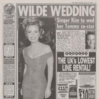 The Sun (UK), June 27, 1996