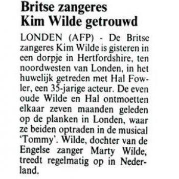 Leeuwarder Courant (Netherlands), September 2, 1996