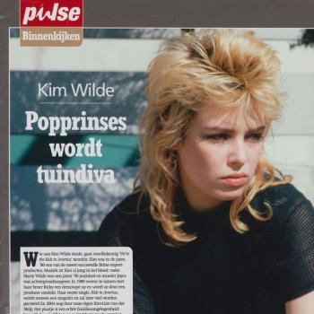 Pulse (Netherlands), October 26, 2004