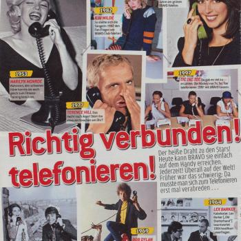 Bravo (Germany), October 18, 2006