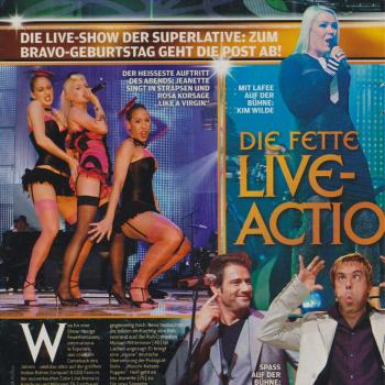 Bravo (Germany), October 25, 2006