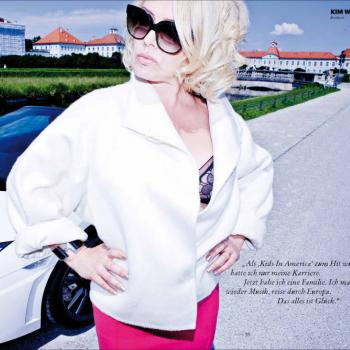 ME Style (Germany), September 22, 2011