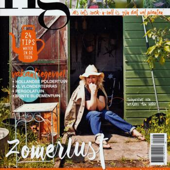 Home & Garden (Netherlands), July 2016