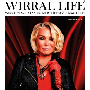 Wirral Life (UK), February 2018