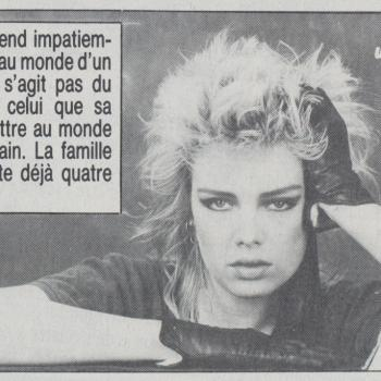 OK! (France), March 16, 1987