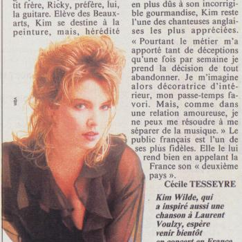 Télé 7 jours (France), October 1990