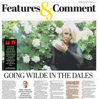 Yorkshire Post (UK), January 15, 2020