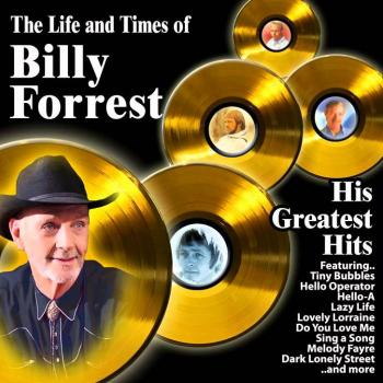 The album 'The life and times of Billy Forrest'