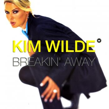 The CD-single 'Breakin' away'