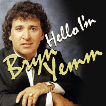 The album 'Hello I'm Bryn Yemm'