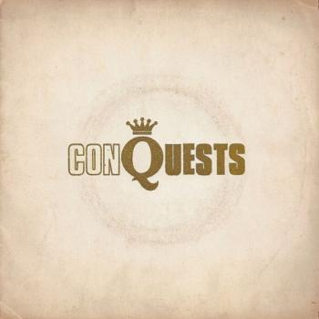 The EP 'Conquests'