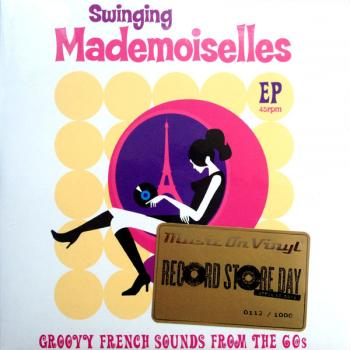 The EP 'Swinging Mademoiselles'