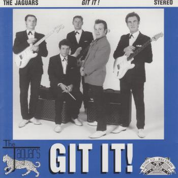 The LP 'Git it!'
