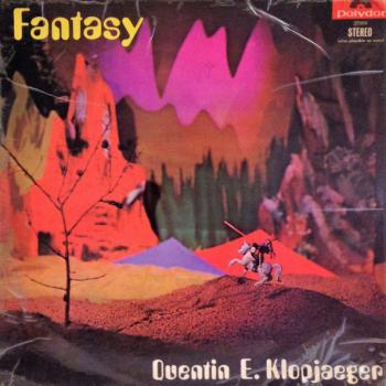 The album 'Fantasy'