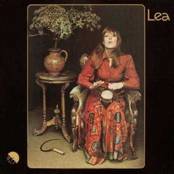 The album 'Lea'
