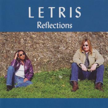 The CD 'Reflections'